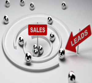 Sales Leads TIps from Turf Books
